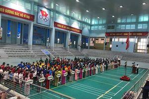 Xem xét, xử lý việc TAND tỉnh Lạng Sơn rầm rộ tổ chức giải thể thao trong mùa dịch