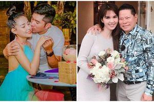 Sao Việt thản nhiên kể chuyện giường chiếu: Cặp đôi chú - cháu '1 ngày 4 lần' chưa sốc bằng tỷ phú Hoàng Kiều!