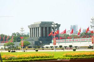 Lãnh đạo các nước gửi Điện, Thư mừng 75 năm Quốc khánh Việt Nam