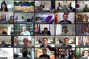 Đại sứ Trung Quốc đánh giá cao sự hợp tác của ASEAN trong phòng chống COVID-19