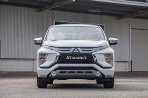 Bảng giá xe Mitsubishi tháng 9/2020: Đồng loạt giảm giá sốc