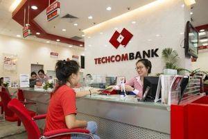 Techcombank nâng tỷ lệ sở hữu của nhà đầu tư nước ngoài