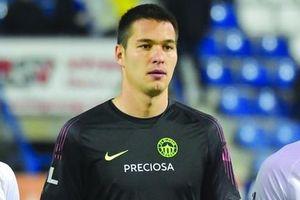 Lãnh đạo VFF nói gì khi Filip Nguyễn chọn khóa áo tuyển Czech?