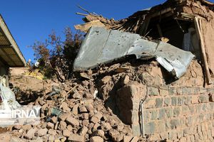 Hàng chục người bị thương trong trận động đất tại Iran