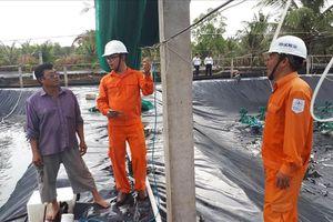 EVNSPC: Giảm áp lực sản lượng điện