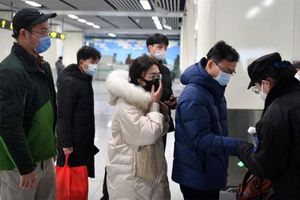 Hàn Quốc cho lao động nước ngoài vay tiền