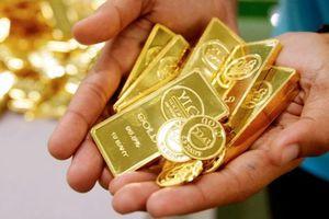 Giá vàng tuần này sẽ diễn biến thế nào?