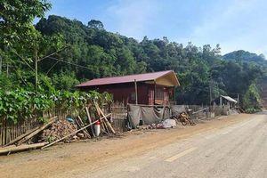 Xâm lấn đất công, xây nhà trái phép ở Cao Bằng: Xử phạt nửa vời!