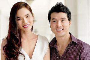 Những cặp đôi nên duyên nhờ mai mối ít ai biết trong showbiz Việt