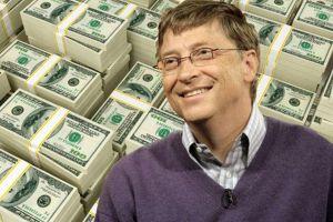 Tựa game cho phép bạn xài tiền như Bill Gates