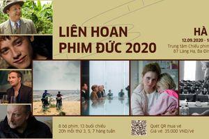 Liên hoan phim Đức 2020 trở lại trong 'trạng thái bình thường mới' tại Việt Nam