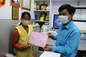 Người đàn ông 'mang rắn nhập viện cấp cứu' tặng lại 80 triệu đồng cho bệnh nhân khác