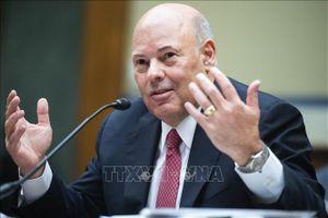 Hạ viện mở cuộc điều tra Tổng giám đốc Cơ quan Bưu chính Mỹ