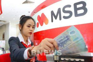 Lãi suất tiết kiệm ngân hàng MSB hôm nay
