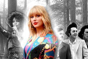 Folklore 'độc chiếm' No.1 6 tuần liên tiếp, Taylor Swift thiết lập kỷ lục vô tiền khoáng hậu