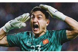 Báo Thái chúc Đặng Văn Lâm sớm được dự World Cup