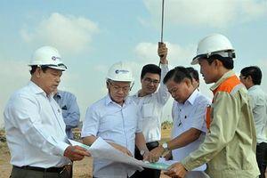 Bình Phước: Đẩy nhanh tiến độ dự án Điện mặt trời hòa lưới điện quốc gia vào cuối năm nay