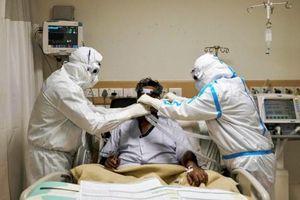 Vì sao Indonesia có nhiều nhân viên y tế tử vong do COVID-19?