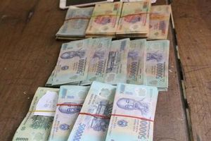 Vợ 'lấy trộm' 250 triệu của gia đình rồi tạo hiện trường giả công phu