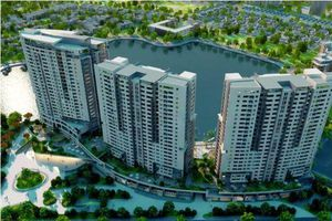 HOSE chấp nhận niêm yết 30 triệu cổ phiếu CTCP Xây dựng DIC Holdings (DC4)