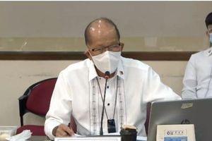 Philippines: Trung Quốc vẫn cải tạo phi pháp các đảo nhân tạo