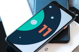 Android 11 chính thức được phát hành