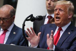 Trump mất hơn nửa tỷ USD, tụt 77 bậc trong bảng xếp hạng tỷ phú Mỹ