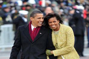 Cuộc sống hôn nhân từng 'không như mơ' của cựu Tổng thống Obama