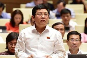 Xử lý đại biểu Quốc hội Phạm Phú Quốc: 'Chờ ý kiến lãnh đạo'