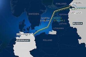 Ba Lan kêu gọi Đức từ bỏ Nord Stream-2
