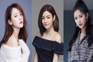 3 mỹ nhân họ Trần nổi tiếng Cbiz: Người U40 hạnh phúc bên trai trẻ, kẻ liên tục bị đồn ly hôn