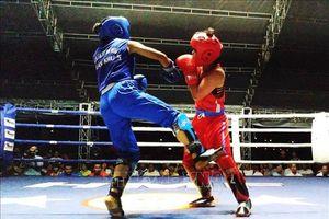 Các đội tuyển thể thao Việt Nam gấp rút chuẩn bị cho SEA Games 31