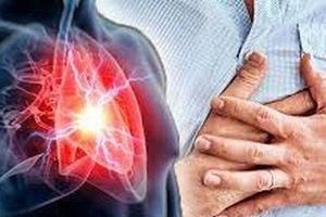 Những dấu hiệu cảnh báo tim của bạn đang có vấn đề