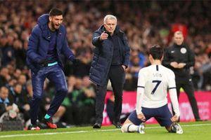 Tottenham: Chờ mùa thứ hai rực rỡ của Mourinho