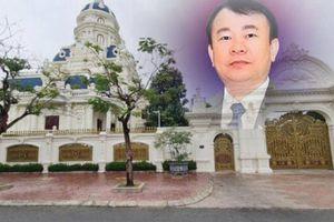 Cận cảnh lâu đài hàng trăm tỷ của đại gia xăng dầu Ngô Văn Phát vừa bị bắt