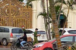 Khởi tố đại gia xăng dầu Ngô Văn Phát bị bắt vì lập nhiều công ty ma và mua bán trái phép hóa đơn