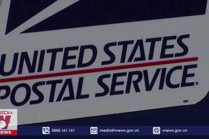 Hạ viện Mỹ điều tra Tổng giám đốc Cơ quan Bưu chính
