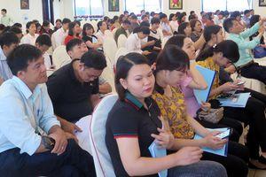 Hải Phòng: Nâng cao nhận thức của người dân về công tác phòng, chống mại dâm