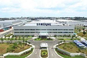 TP.HCM đề nghị đưa Công ty điện tử Samsung thành doanh nghiệp chế xuất