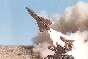 Hệ thống phòng không khét tiếng một thời vừa bắn hạ MiG-29 Nga