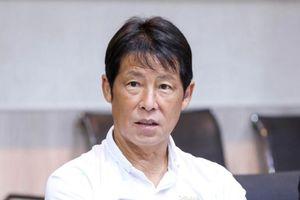 Vừa hết cách ly, HLV Nishino đã lên lịch tập trung cho tuyển Thái Lan
