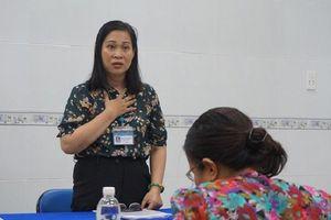 Hiệu trưởng trường Trần Văn Ơn bị tạm đình chỉ công tác