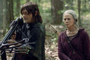 'The Walking Dead' kết thúc sau mùa 11