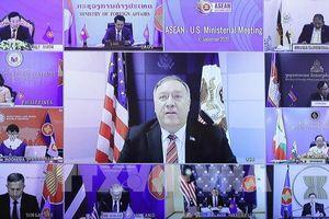 Mỹ đề cao vai trò của Việt Nam trong điều phối chống dịch ở ASEAN