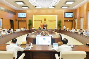 10 kết quả nội bật của Đại hội đồng AIPA-41 tại Hà Nội