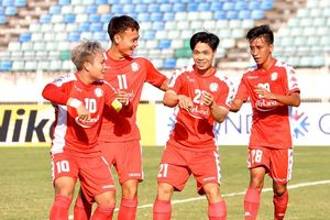 Hủy AFC Cup 2020, Công Phượng lỡ cơ hội chinh phục đấu trường châu lục