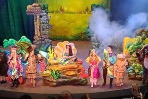 Kịch rối - hướng đi mới của Nhà hát Nghệ thuật Phương Nam