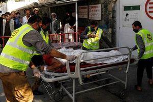 Bom nổ nhằm vào đoàn xe Phó Tổng thống Afghanistan