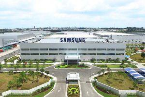 Việt Nam có thể trở thành 'căn cứ' lớn nhất của Samsung