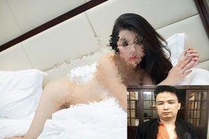 Lừa tuyển mẫu ảnh, tống tiền nạn nhân bằng hình ảnh khỏa thân